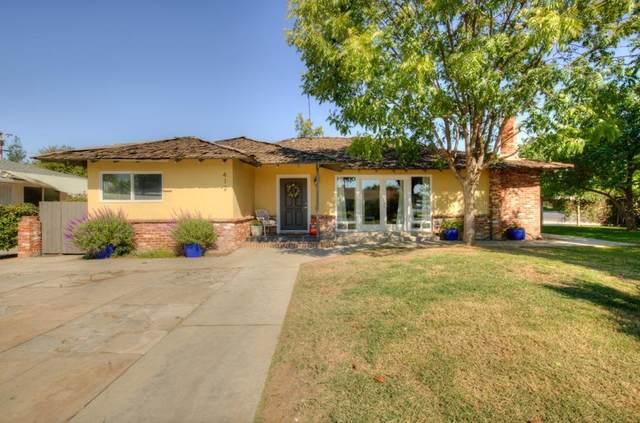 412 W Keats Avenue, Fresno, CA 93704 (#568004) :: Raymer Realty Group