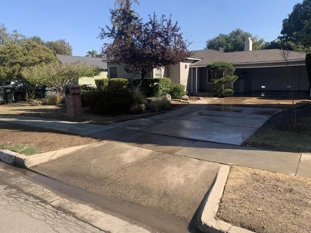 1826 N Arthur Avenue, Fresno, CA 93705 (#568007) :: Raymer Realty Group