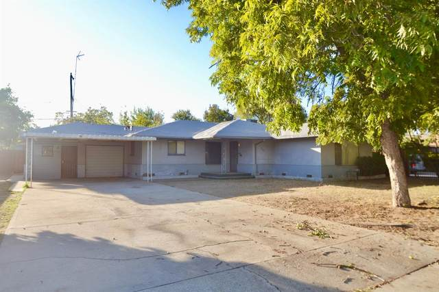 3963 N Palm Avenue, Fresno, CA 93704 (#568020) :: Raymer Realty Group