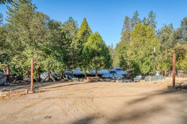39714 Evergreen Drive, Oakhurst, CA 93644 (#568032) :: Raymer Realty Group