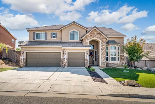 21274 Lago Bello Lane, Friant, CA 93626 (#568041) :: Raymer Realty Group