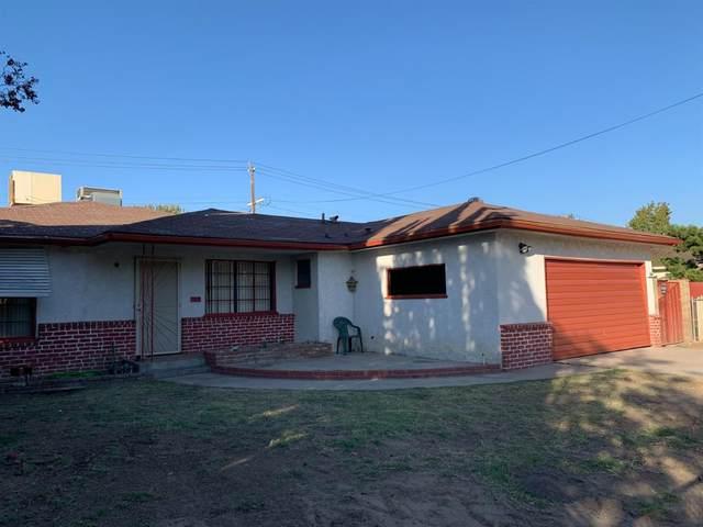 4041 E Saginaw Way, Fresno, CA 93726 (#568056) :: Your Fresno Realty   RE/MAX Gold