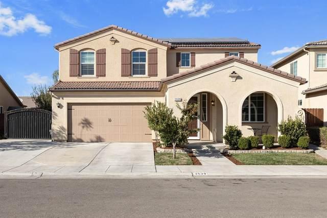 3539 Flint Avenue, Clovis, CA 93619 (#568069) :: CENTURY 21 Jordan-Link & Co.