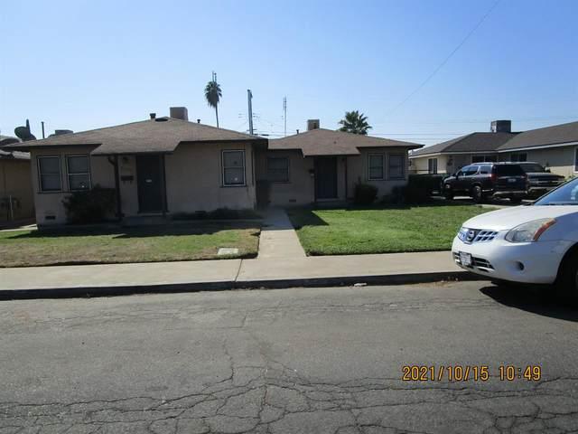3352 E Terrace Avenue, Fresno, CA 93703 (#568081) :: Your Fresno Realty   RE/MAX Gold