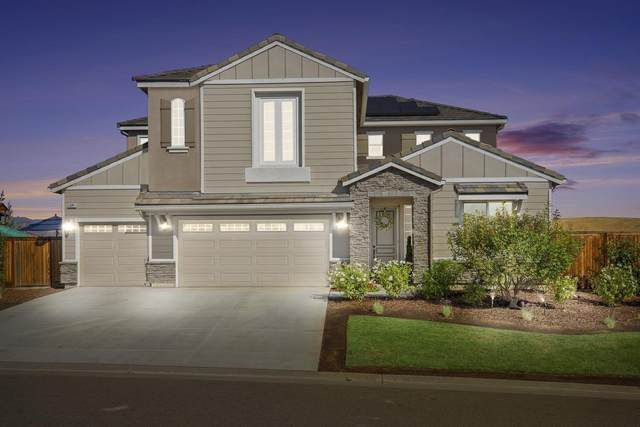 19011 Via Bellagio, Friant, CA 93626 (#568091) :: Raymer Realty Group