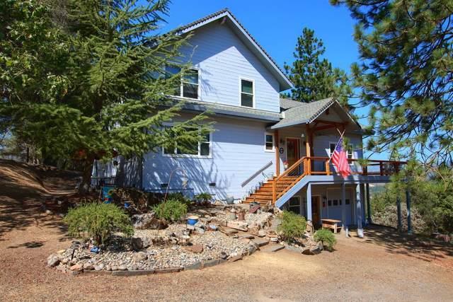 39516 John West Road, Oakhurst, CA 93644 (#568102) :: Raymer Realty Group