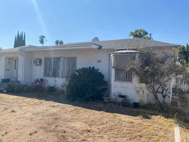 1642 S Gearhart Street, Fresno, CA 93702 (#568105) :: Your Fresno Realty   RE/MAX Gold