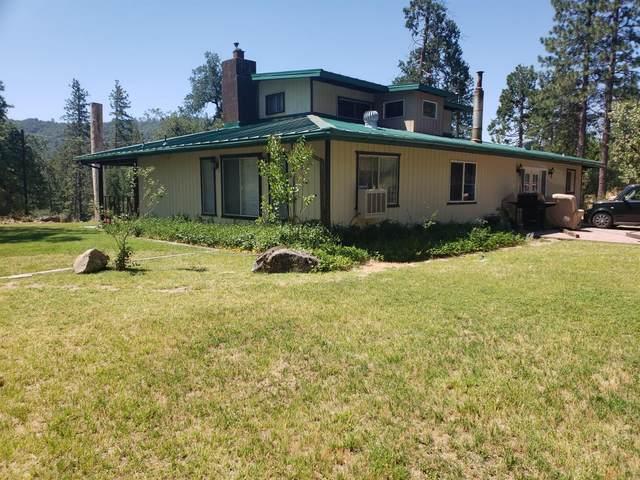 51337 Hillside Drive, Oakhurst, CA 93644 (#568116) :: Raymer Realty Group