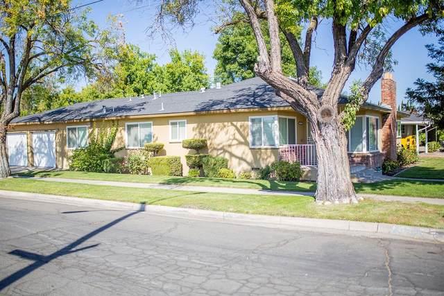 3215 N Callisch Street, Fresno, CA 93726 (#568133) :: CENTURY 21 Jordan-Link & Co.