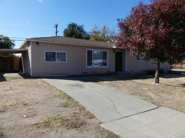 5648 E Ashlan Avenue, Fresno, CA 93727 (#568134) :: Raymer Realty Group