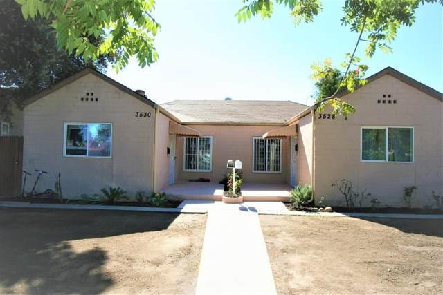 3528-3230 E Lowe Avenue, Fresno, CA 93702 (#568146) :: Raymer Realty Group