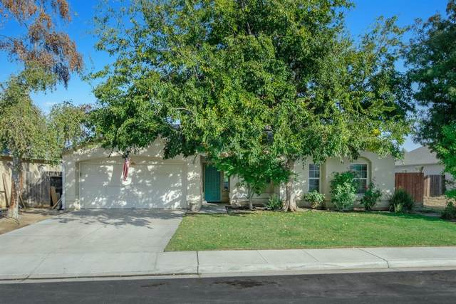 536 Tucker Avenue, Sanger, CA 93657 (#568151) :: Raymer Realty Group