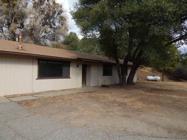 40165 Alerna Way, Oakhurst, CA 93644 (#568152) :: Your Fresno Realty   RE/MAX Gold