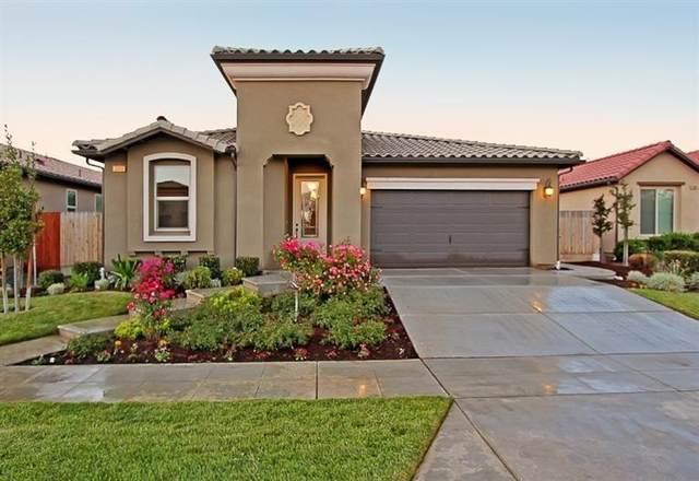 5889 E Laurite Avenue, Fresno, CA 93727 (#568157) :: CENTURY 21 Jordan-Link & Co.