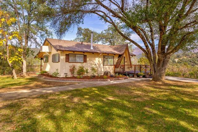 42384 Road 222, Oakhurst, CA 93644 (#568178) :: Raymer Realty Group