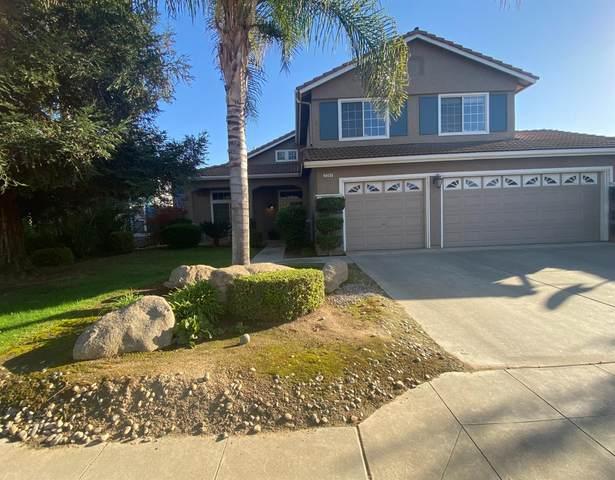 2261 E Powers Avenue, Fresno, CA 93720 (#568194) :: CENTURY 21 Jordan-Link & Co.