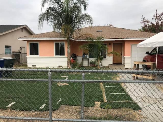 809 Riverside Drive, Madera, CA 93638 (#568200) :: Raymer Realty Group