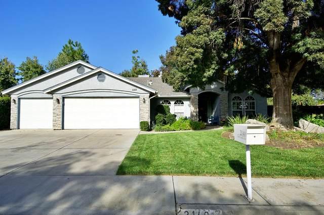 2140 E Cardella Street, Firebaugh, CA 93622 (#568202) :: Raymer Realty Group