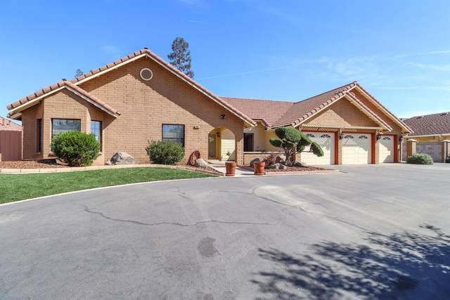 442 E Audubon Drive, Fresno, CA 93720 (#568235) :: Raymer Realty Group