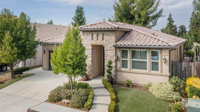 1862 E Green Sage Avenue, Fresno, CA 93730 (#568256) :: Raymer Realty Group