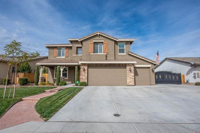 802 E Aretha Avenue, Fowler, CA 93625 (#568273) :: Raymer Realty Group