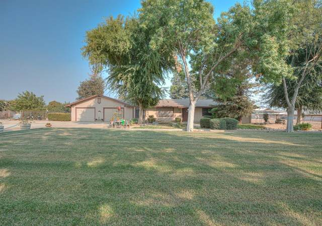 3142 N Mccall Avenue, Sanger, CA 93657 (#568274) :: Raymer Realty Group
