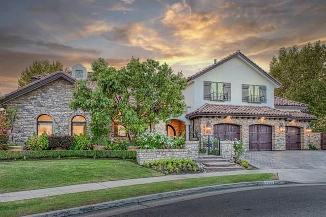 2283 E Sarazen Avenue, Fresno, CA 93730 (#568330) :: Raymer Realty Group