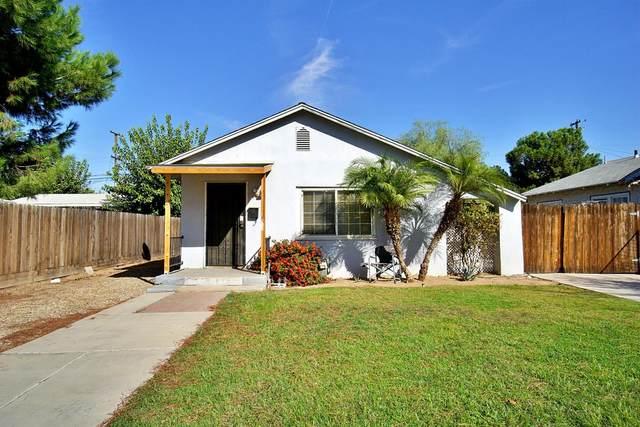 123 E Alhambra Avenue, Fresno, CA 93728 (#568335) :: Raymer Realty Group