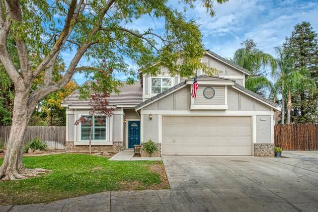 2325 El Paso Avenue, Clovis, CA 93611 (#568373) :: Raymer Realty Group