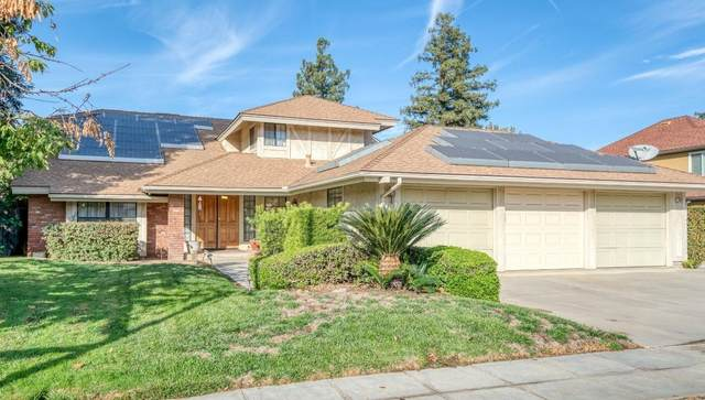 7645 N 9Th Street, Fresno, CA 93720 (#568387) :: Raymer Realty Group