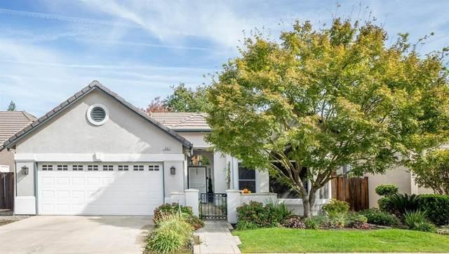 1863 Stonebrook Lane E, Clovis, CA 93611 (#568397) :: Raymer Realty Group