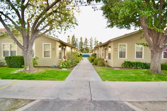 830 E Pine Avenue, Fresno, CA 93728 (#568403) :: Raymer Realty Group