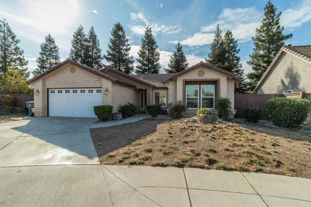 2132 Seahorse Court, Madera, CA 93637 (#568419) :: Raymer Realty Group