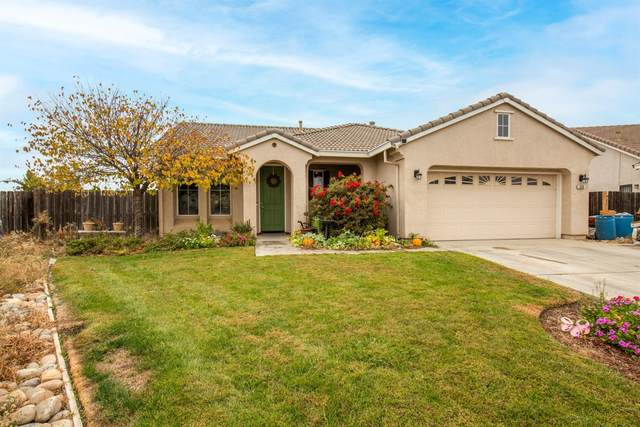 936 Georgia Court, Madera, CA 93637 (#568431) :: Raymer Realty Group