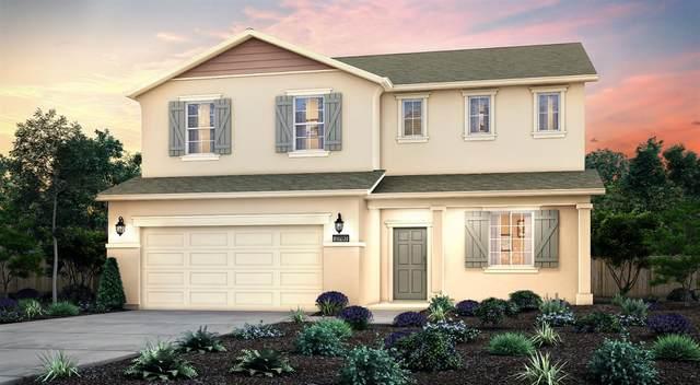 6671 E Vassar Ave (Lot 37), Fresno, CA 93727 (#568434) :: Raymer Realty Group