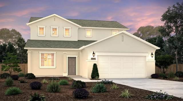 6664 E Vassar Ave (Lot 28), Fresno, CA 93727 (#568436) :: Raymer Realty Group