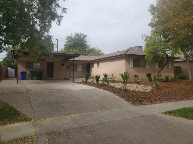 2629 N Hulbert Avenue N, Fresno, CA 93705 (#568448) :: Raymer Realty Group