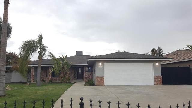 719 N Fowler Avenue, Fresno, CA 93727 (#568449) :: Raymer Realty Group