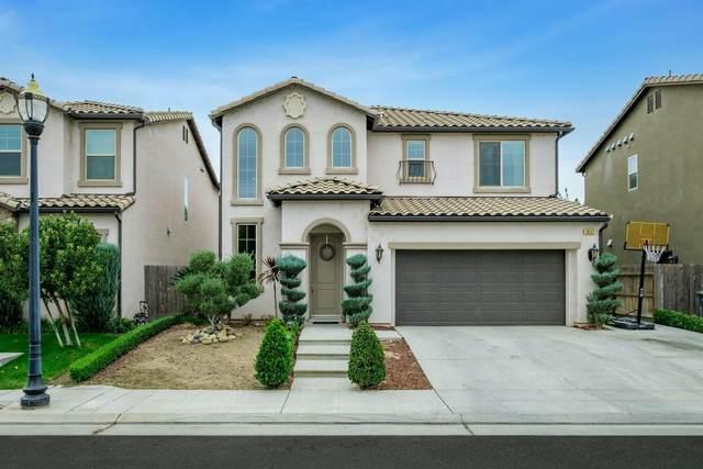 1631 E Autumn Sage Avenue, Fresno, CA 93730 (#568451) :: Raymer Realty Group