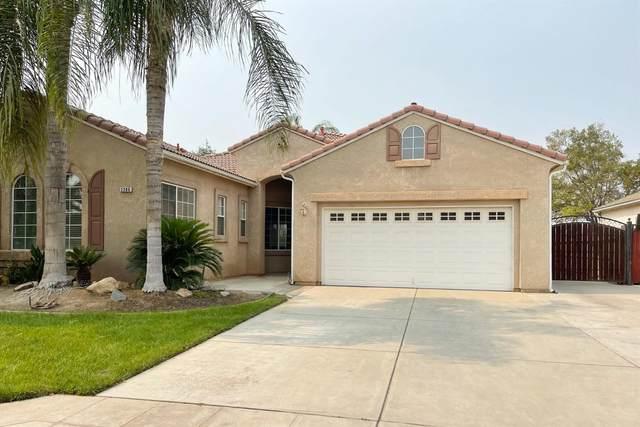 2286 S Preuss Avenue, Fresno, CA 93727 (#568458) :: Raymer Realty Group