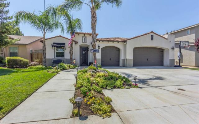 1121 Clara Avenue, Fowler, CA 93625 (#487785) :: Raymer Team Real Estate
