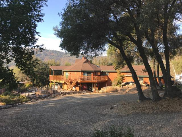 50008 Meadowview Drive, Oakhurst, CA 93644 (#489553) :: Raymer Team Real Estate