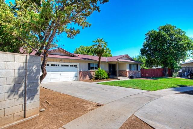 6462 N Palm (Frontage Road Culdesac) Avenue, Fresno, CA 93704 (#489995) :: Raymer Team Real Estate