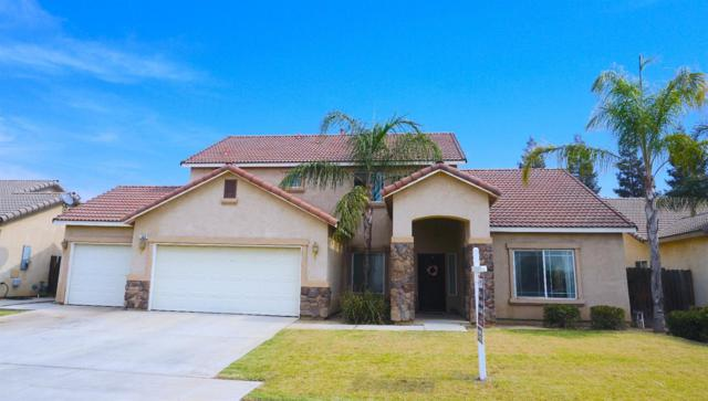 240 Spruce Avenue, Fowler, CA 93625 (#491117) :: Raymer Realty Group