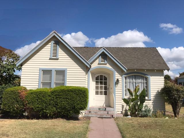 1433 Sierra Street, Kingsburg, CA 93631 (#491554) :: Raymer Realty Group
