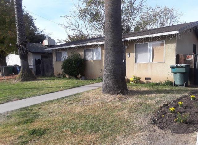 919 Faller Avenue, Sanger, CA 93657 (#492449) :: Raymer Realty Group