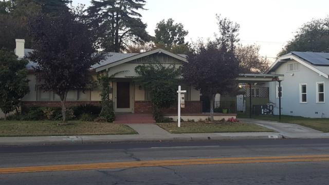 725 E Mckinley Avenue, Fresno, CA 93728 (#492620) :: FresYes Realty