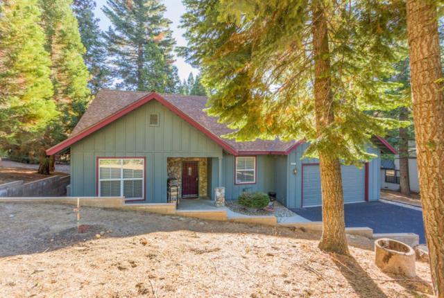 39527 Waterfall Lane, Shaver Lake, CA 93664 (#492904) :: Raymer Realty Group
