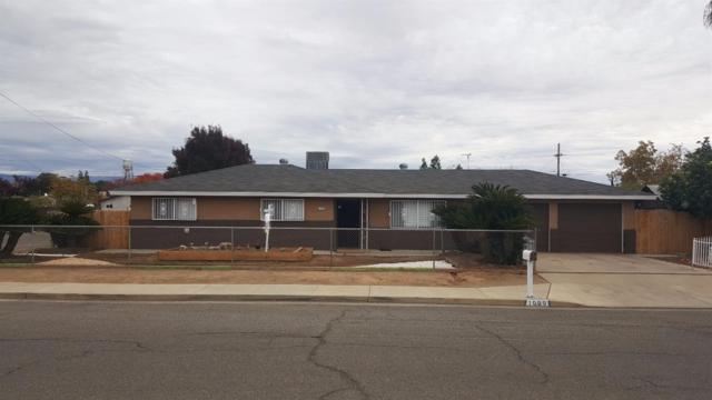 1000 9th Street, Orange Cove, CA 93646 (#492958) :: Soledad Hernandez Group