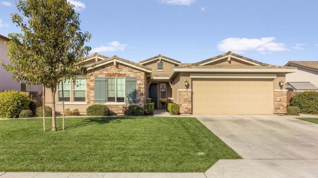 982 E Heidi Ave., Fowler, CA 93625 (#493040) :: Raymer Realty Group